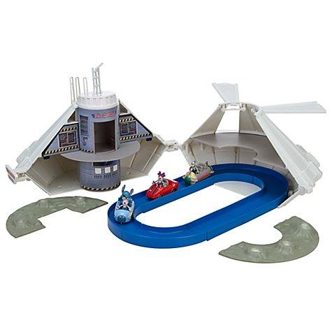 (Disney SPACE MOUNTAIN Monorail Playset)