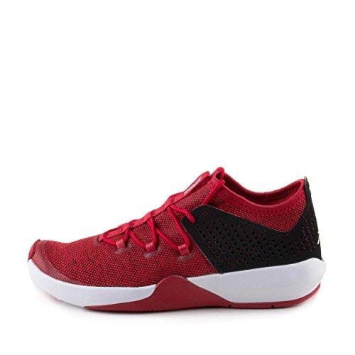 Nike white Red Rosso Basket Uomo Scarpe xHXrSqpwnx