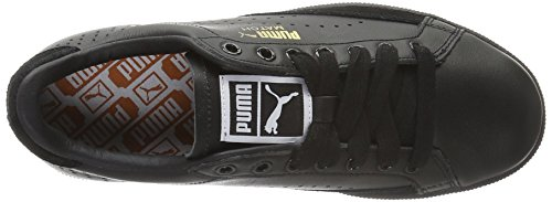 Puma Match 74 UPC - Zapatillas Unisex adulto Negro (Puma Black-puma Black-puma Black 13)