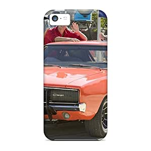 Special Design Back Movie Car Phone Cases Covers For Iphone 5c