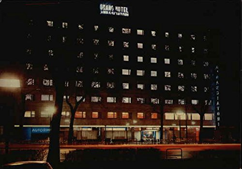 hotel ambasciatori - 2