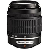 Pentax DA L 50-200mm f/4.0-5.6 ED Lens for Pentax and Samsung Digital SLR Cameras