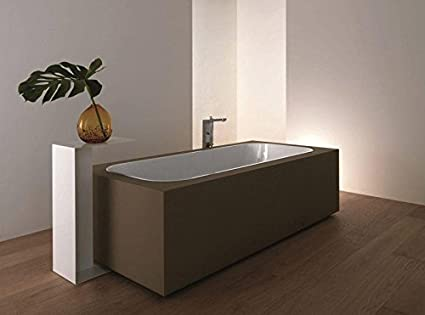 Vasche Da Bagno Zucchetti : Vasche da bagno zucchetti kos geo vasca a parete idromassaggio geo
