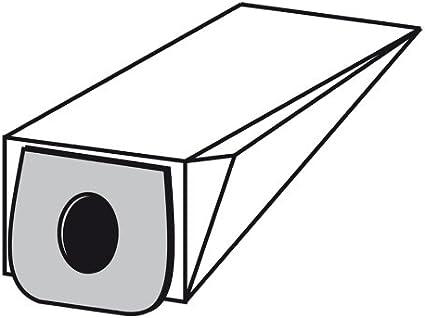 COLOMBINA 1200 W; ELECTROLUX: STICK; LA SUPERCALOR CLASSE A Q 6 Confezione nuova da 10 sacchi filtro per aspirapolvere DE LONGHI: COLOMBINA PLUS 20/% DI SCONTO SULLACQUISTO DI 3 PRODOTTI