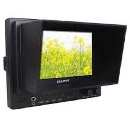 "lilliput 5 inch monitor,lilliput 569/O,5"" LCD Video Camera M"