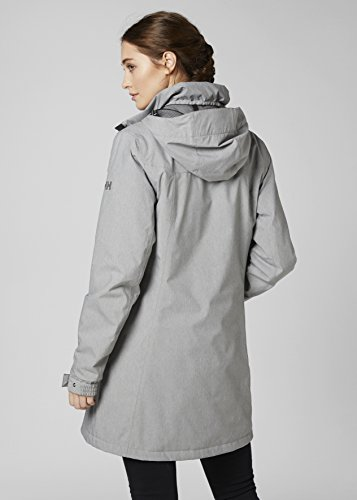 Mujer gris Chaqueta Aden W Helly Hansen w6qUHHP