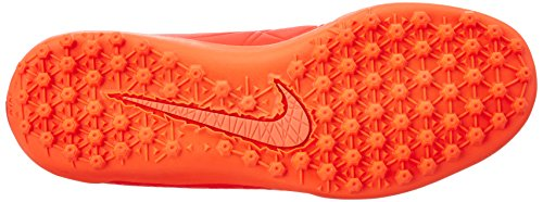 Bright Botas 749922 Hyper Naranja Nike Adulto 688 de Orange Unisex Crimson Fútbol 8wqUEd