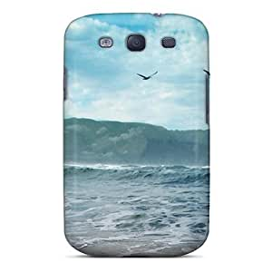 Galaxy Case New Arrival For Galaxy S3 Case Cover - Eco-friendly Packaging(nghwpCL786BjtHO)