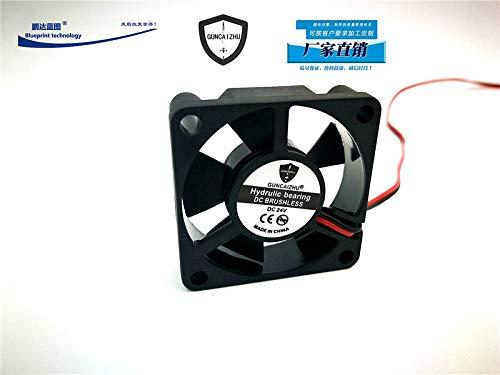 REFIT New Hydraulic Mute 3510 353510MM3.5CM 24V 12V 5V Graphics Card brushless Cooling Fan