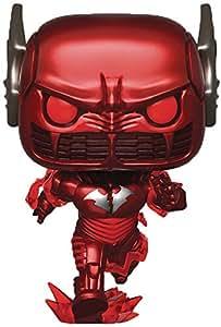 Pop Heroes: Batman Metal - Red Death (Exc)
