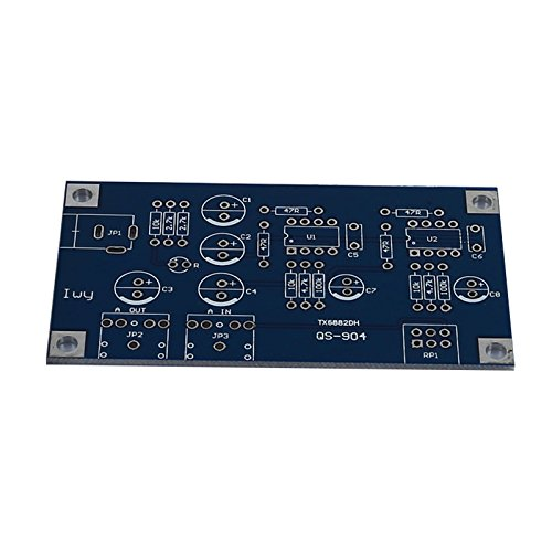 Headphone Amplifier Board Portable Classic product image