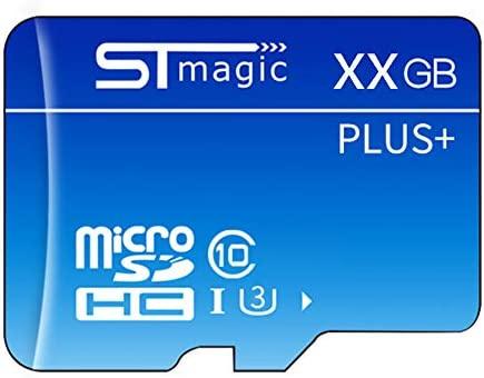 xb Tarjeta de Memoria de 128GB + Adaptador SD con ...