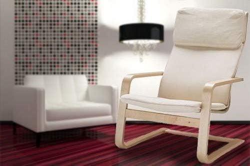 IKEA Fauteuil Pello Salon Fauteuil Relaxant Couleur Holmby