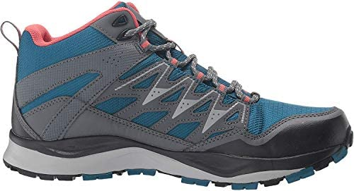Columbia Women s Wayfinder Mid Outdry Boot, Waterproof Breathable
