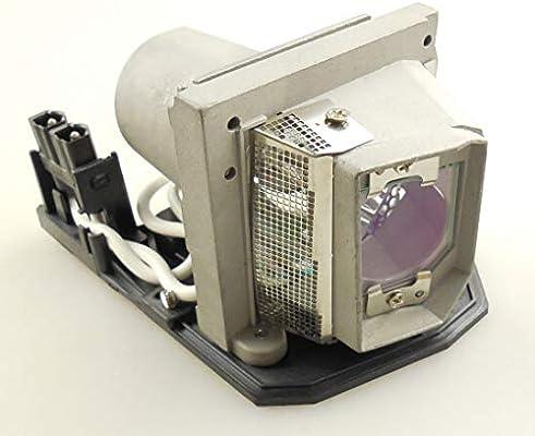 Supermait TLPLV9 Bulbo Lámpara de repuesto para proyector con ...