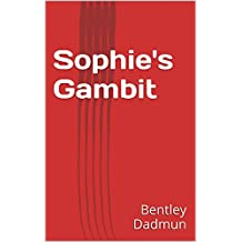 Sophie's Gambit (The Harry Neal and Cat Mystery Series Book 7)
