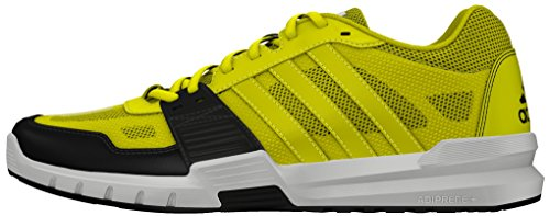 Verde Running 2 Essential Uomo limsho Adidas Star Negbas Scarpe Limsho tYXqAq
