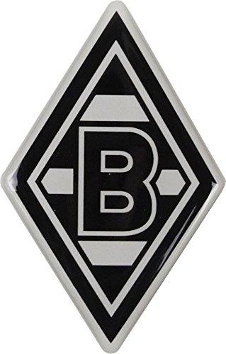 "3D AUFKLEBER STICKER ""Logo"" VFL BORUSSIA MÖNCHENGLADBACH: Amazon ..."