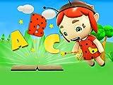 Little Fairies -ABC Baby Song