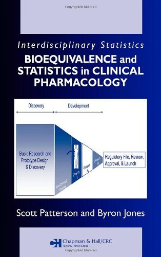By Scott Patterson - Bioequivalence and Statistics in Clinical Pharmacology