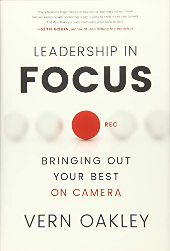 Leadership in Focus: Bringing Out Your Best on Camera (Best Jobs For Aspiring Entrepreneurs)