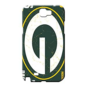 samsung note 2 Abstact Cases Protective Stylish Cases phone skins green bay packers nfl football