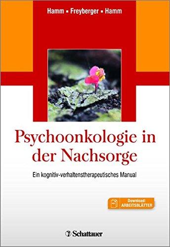 psychoonkologie-in-der-nachsorge-ein-kognitiv-verhaltenstherapeutisches-manual-mit-32-arbeitsblttern-zum-download