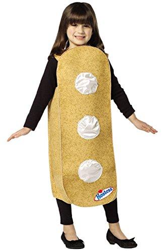 Costumes Halloween Twinkie (Funny Hostess Twinkie Child Halloween Costume)
