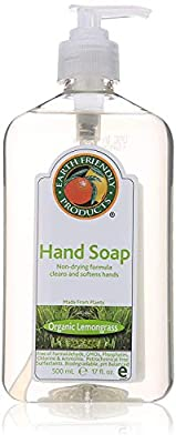 Scented Hand Soaps