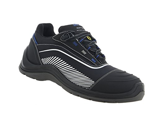 Safety Jogger DynamicaS039 Dynamica S3 SRC Esd Low Cut Metal Free Safety Shoe