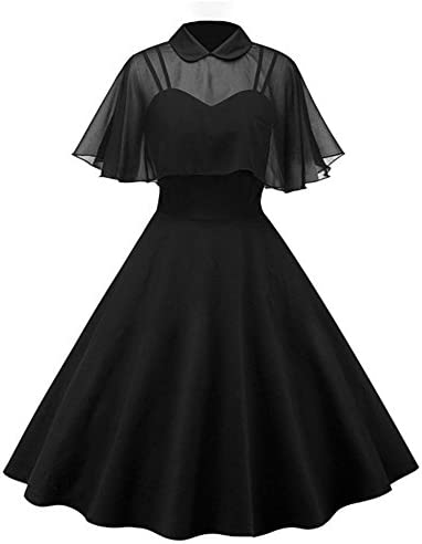 GownTown Womens 1950s Two Piece Cocktail