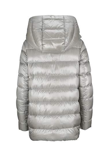 Jacket PI0826D120179420 Polyamide Grey Women's Herno Down paw1q4X5