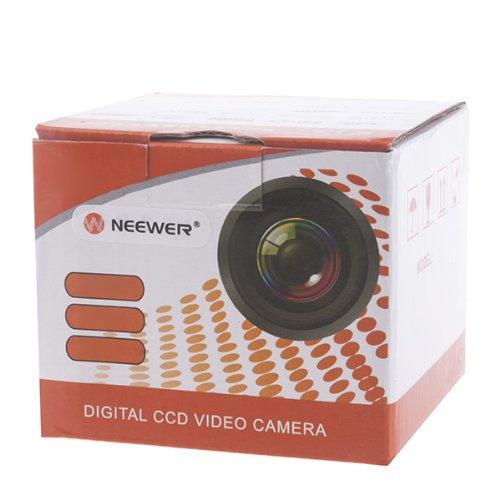 Neewer Day Night Vision Dome CCTV Security Camera 48 IR ...