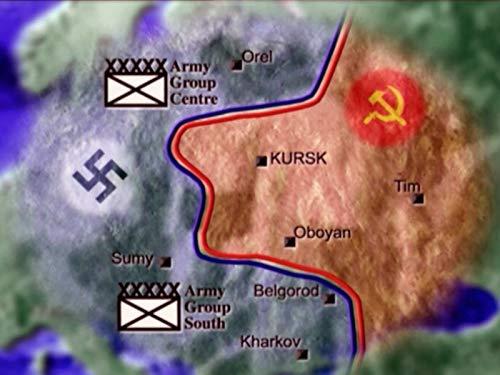 (The Battle of Kursk)