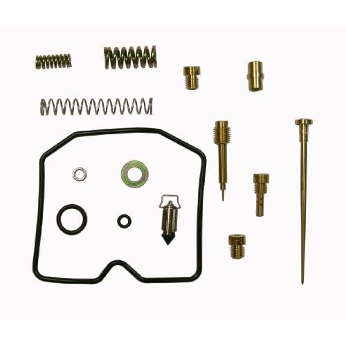 60 OFF Factory Spec AT 07408 Carb Repair Kit Suzuki Eiger