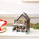Department 56 Christmas Story Village Ralphies