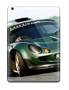 New Arrival Case Specially Design For Ipad Air (car Lotus Motorsport Elise000 Lotus Motorsport Elise)