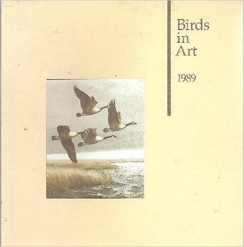 Birds in Art, 1989