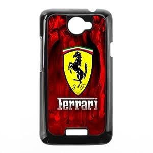 HTC One X Phone Case Ferrari C-CN11778