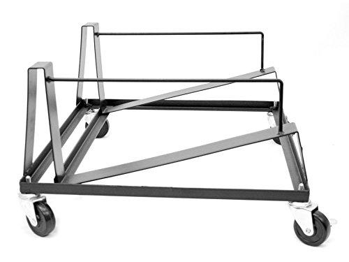 (Regency Zeng Stack Chair Cart)