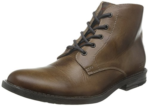 Bed Stu Men's Hoover Chukka Boot, Tan Rustic, 10 M US by Bed|Stu (Image #1)