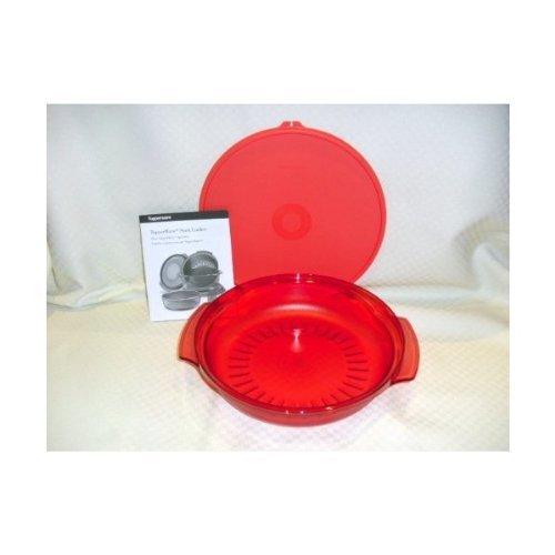 Tupperware - Olla para microondas (1 cuarto de galón), color ...