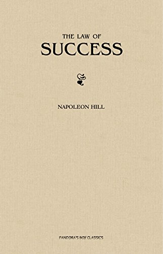 Amazon the law of success ebook napoleon hill kindle store the law of success by hill napoleon fandeluxe Choice Image