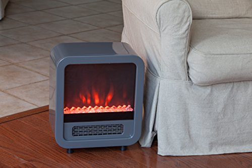 Top 10 Best Portable Electric LED Fireplace Stove Heaters