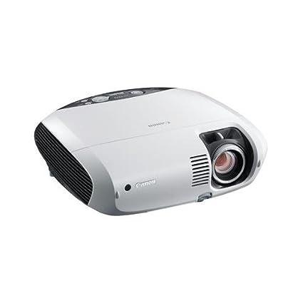 Canon LV-7370 Video - Proyector (3000 lúmenes ANSI, LCD, XGA ...