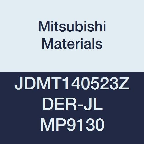 0.25 Inscribed Circle 0.109 Thick Grade FH7020 Mitsubishi JOMT06T215ZZSR-JM FH7020 Carbide Milling Insert Coated Class M Chamfer and Round Honing 0.059 Corner Radius Case of 10