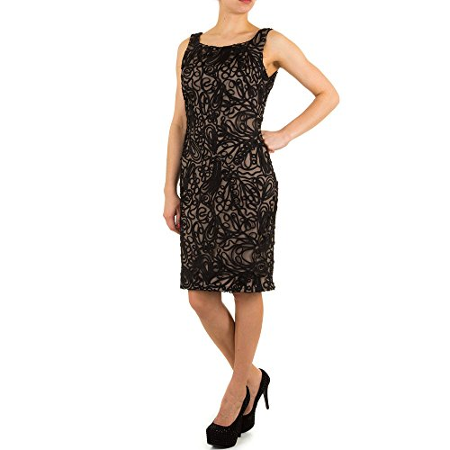 FRANK Damen 36 Spitzen 8 Gr Kleid LYMAN r0xw7q5r