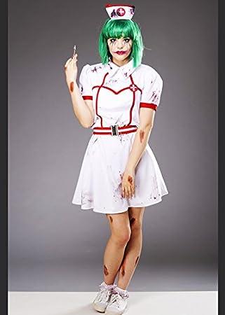 c98fbf84c1daf Joker Nurses Costume & Nurse Joker I By ReePlay ... Sc 1 St DeviantArt