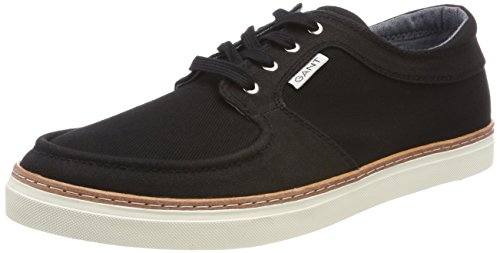 free shipping pre order clearance with mastercard Gant Men's Bari Trainers Black (Black) footaction pick a best cheap online online cheap b38XlerN