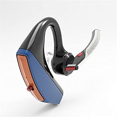 Goosoo v8 Auriculares Bluetooth V8 HD estéreo manos libres inalámbrico Bluetooth 4.1 auriculares para Apple iPhone